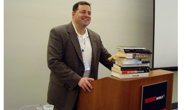 Firehouse World: Books Can Save Firefighters Lives