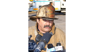 Fireground Communications: Technology and Building Identification
