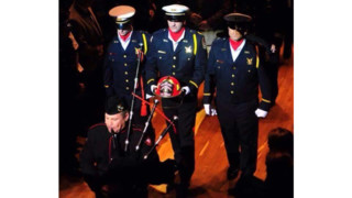 Last Words of Fallen Ga. Firefighter: 'Let's go do this'