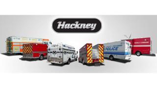 Hackney Emergency Vehicles