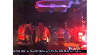 Lamp Blamed for Deadly Texas Fire