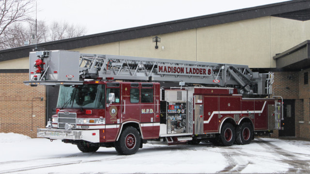 milwaukee becomes all pierce apparatus fire department