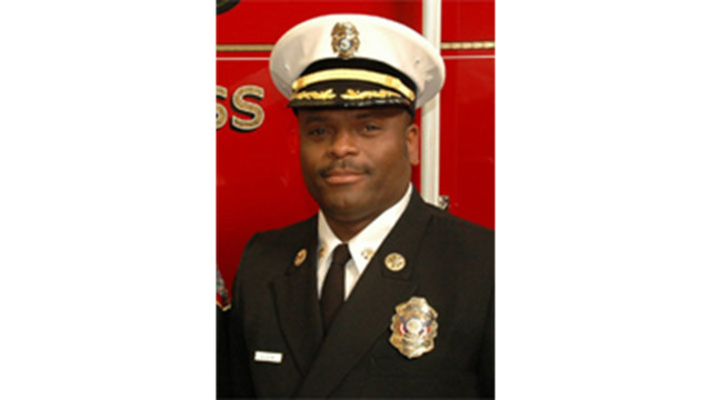 Glendale's Scoggins to Lead Seattle Fire Department