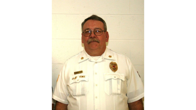 Ill. Fire Chief Fatally Struck by Apparatus