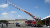 E-ONE Makes Its First Steel Aerial