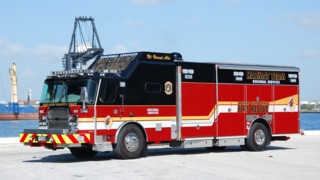 Rescue Apparatus Growing in Size and Capabilities