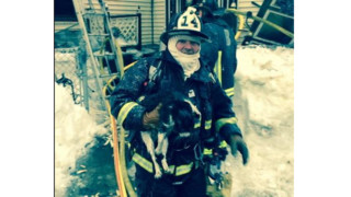 Boston Crews Find Hydrants Cleared of Snow at Blaze