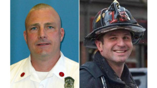 DA: No Charges in Blaze That Killed Two Boston Jakes