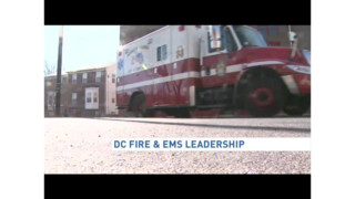 Dean picked to lead DCFEMS
