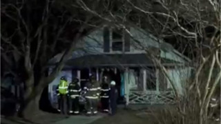 Two Young Girls Killed in Va. House Fire