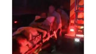 Missouri Firefighter Injured While Battling House Fire