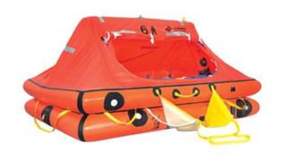 Crewsaver Liferaft Range