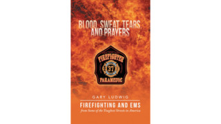 Gary Ludwig, Long-Time Firehouse Contributor, Publishes Book