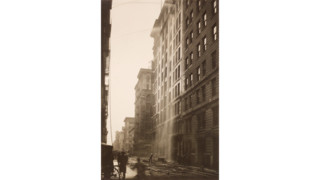 After 100 Years: The Lesson to be Learned from Triangle Shirtwaist