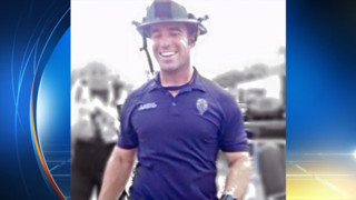 Young Miami Firefighter Dies, Days After Brain Tumor Detected