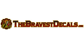 TheBravestDecals.com