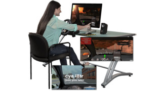 Virtual Driver Interactive Offers Educational Simulator