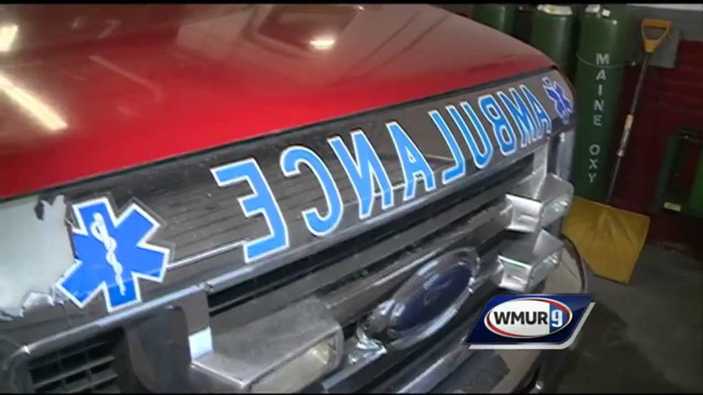 N.H. dept. ends EMS mutual aid