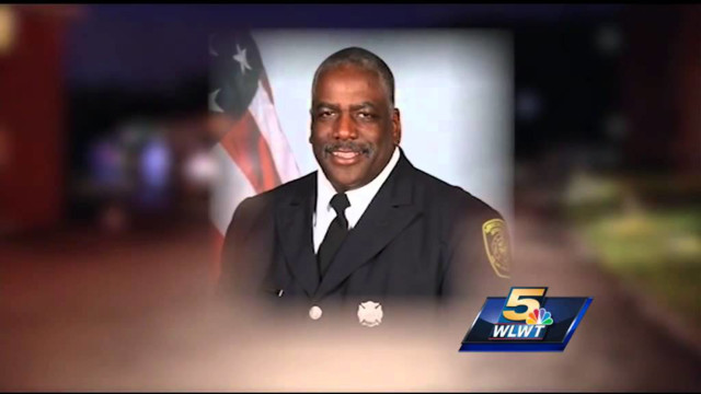 Cincinnati Firefighter Fondly Remembered