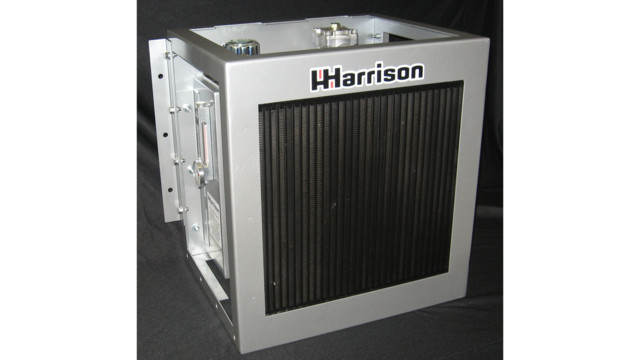 HYDRA-CUBE Hydraulic Cooling System