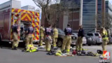 Chemical Explosion Forces U. of Utah Chemistry Buildings Evacuation