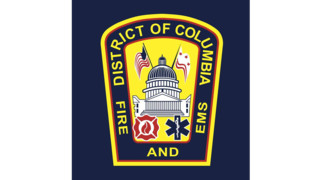 D.C. EMS Supervisor Fired On After Pursuing Suspect