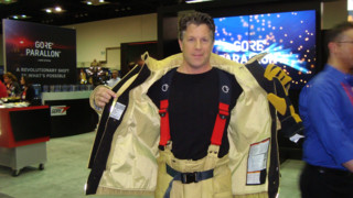 W. L. Gore Unveils New Turnout Gear Liner at FDIC
