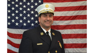 Hartford Chief Suspends Deputy Amid Probe