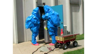 Inside the Sedgwick County, KS, Hazmat Task Force