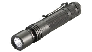ProTac HL Rechargeable Flashlight