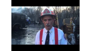 Chief Mark Bashoor Talks About Damaged Md. Fire Trucks