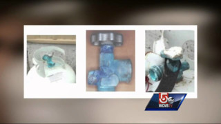 Hidden Dangers  in Propane Tanks Uncovered