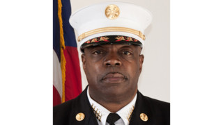 Conn. Chief Reflects on First Year on the Job