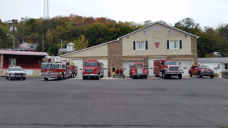 W.Va. Fire Siren Goes Silent Overnight