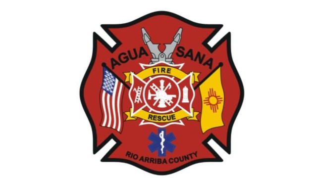 Man Arrested for N.M. Fire Station Break-in