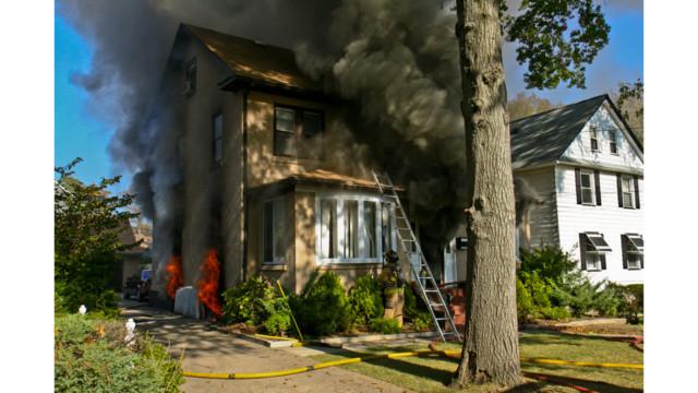 Basement Fires Present a Serious Risk