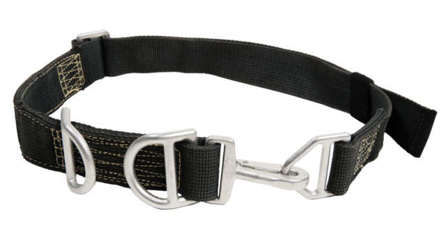Bolt Escape Belt