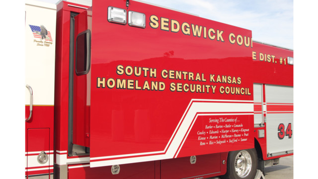 Inside the sedgwick county kansas hazmat task force firehouse hazmatstudies05 7 55253fb380958 publicscrutiny Images