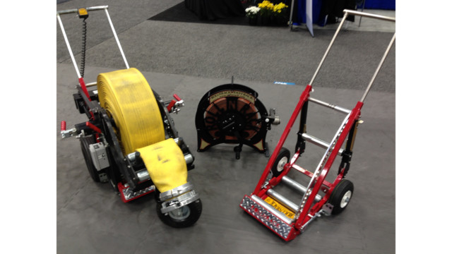 2015 Fire & Rescue Product Innovations Unveiled