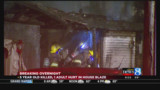 Boy Killed in  Mich. House Fire