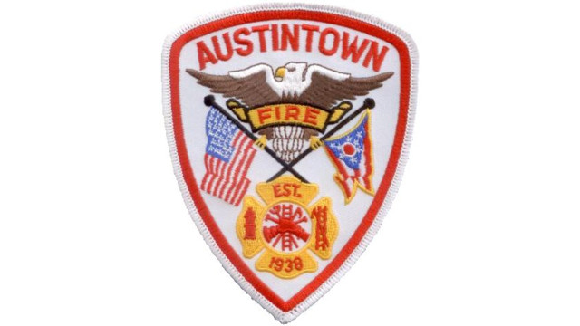 Austintown, Ohio, Fire Department Announces Selection of Aladtec