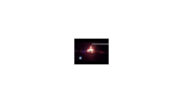 Motorhome fire in Nev. Turns Deadly