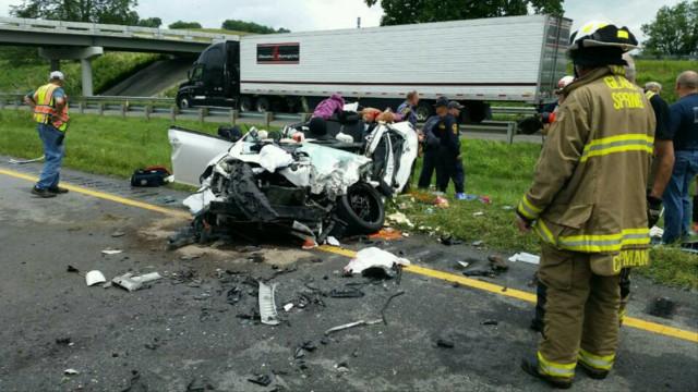 Child Dies In Car Accident Adelaide