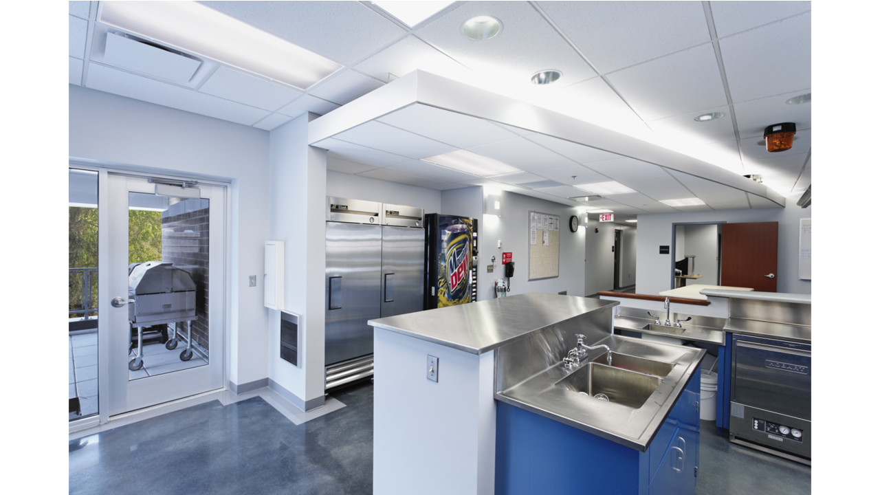 Fire Station Kitchen Design Five Tips To Create A Usable