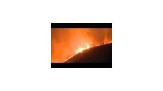 Historic Fire Season Pushes Wash. Legislation