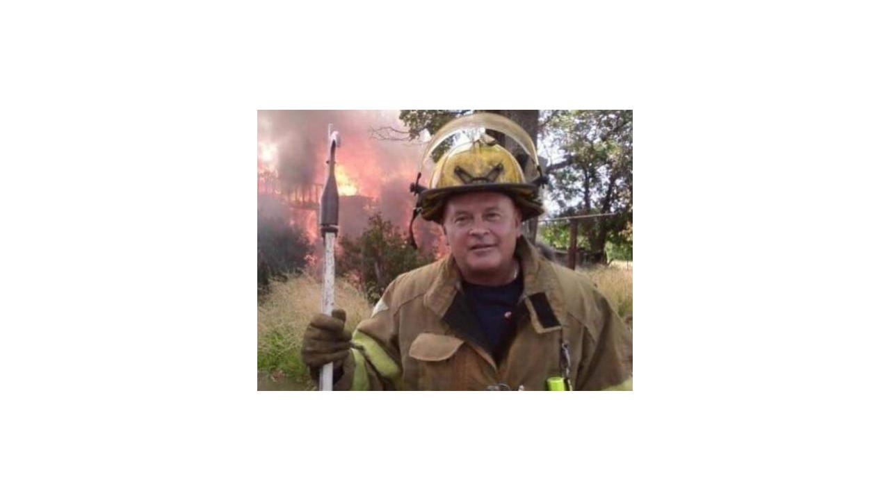 Murder of Beloved Detroit Firefighter Stuns Community   Firehouse