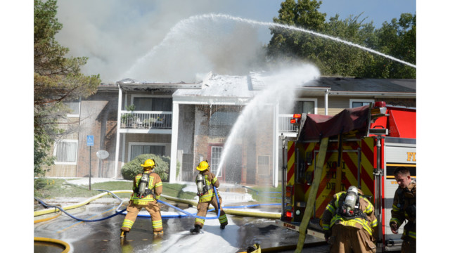 Recent Fires From Around The Country Firehouse