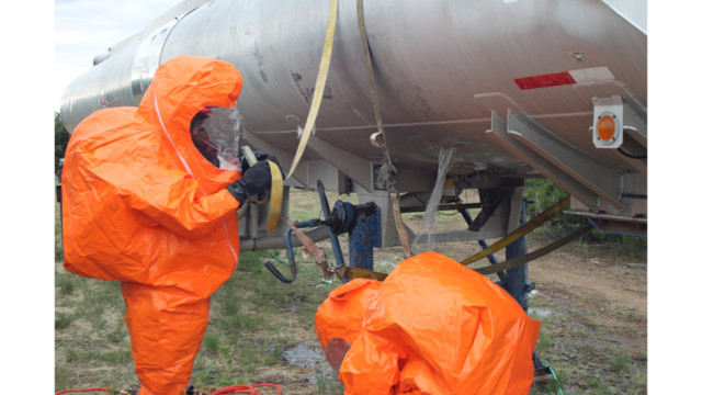 Hazmat Studies Introducing The Lanl Hazmat Challenge Part 2