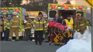 Pa. House Fire Badly Injures Man, Kills Pets