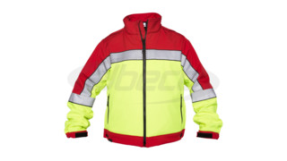 Elbeco Launches New Life Saving Jacket for the Fire Service